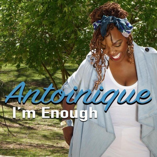 Cover art for I'm Enough